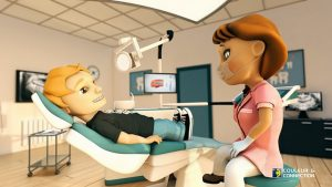 Brossage appareil dentaire