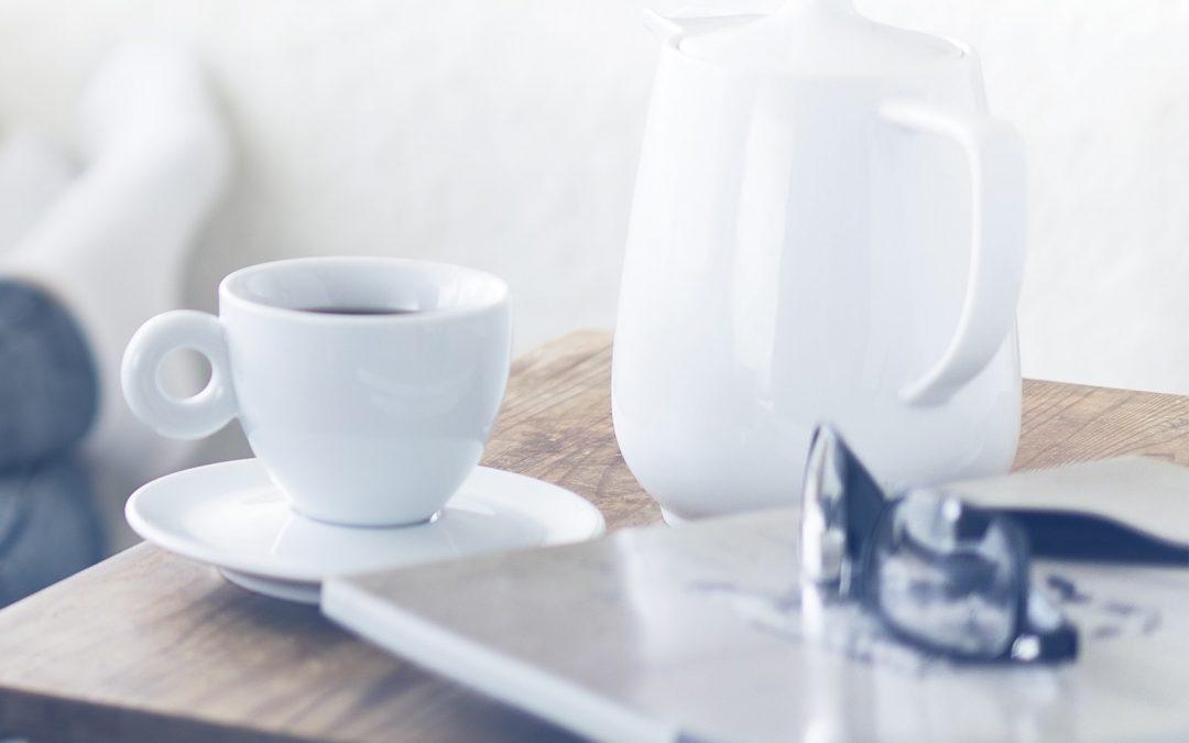Et si vous passiez de votre café/thé habituel au Rooibos ?
